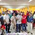 Dato' Seri Mukhriz bertemu rakan-rakan sekolah rendah di Alor Setar