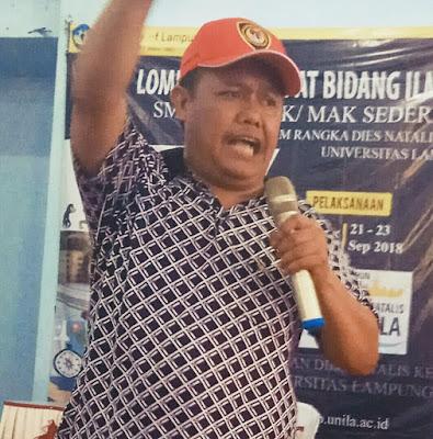 Pengurus IKA FKIP UNILA akan Dilantik di Jakarta