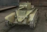 Экипаж БТ-2 World of Tanks