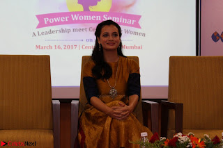 Dia Mirza Attends Power Women Seminar To Celete Womens Day 030.JPG