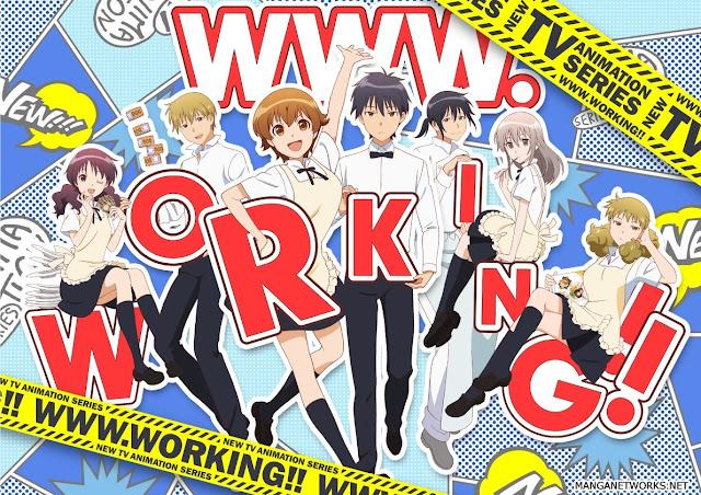 Download OST Opening Ending Anime WWW.Working!! Full Version