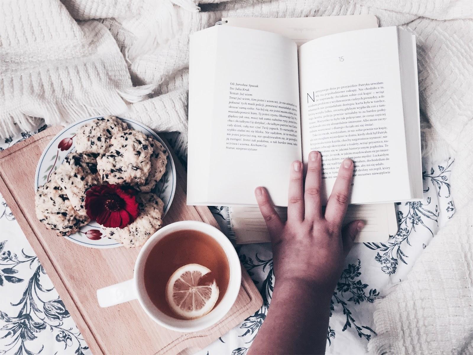 Najlepsze książki przeczytane w 2016 roku