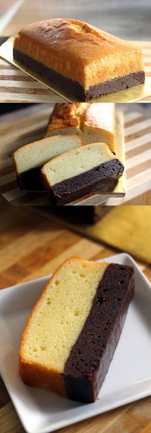 Brownie Butter Cake – Tasty Apron