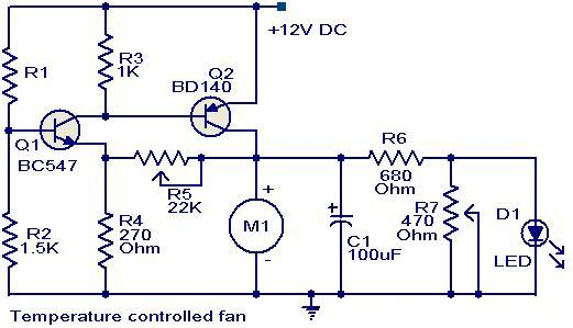 Electronics Circuit Diagram Projects – The Wiring Diagram