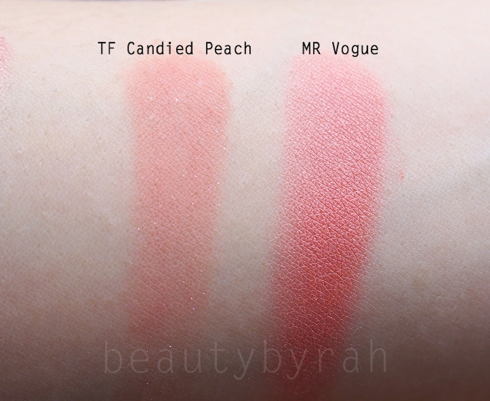 Affordable alternative to Too Faced Sweet Peach Palette with Makeup Revolution Neutrals Newtrals palette