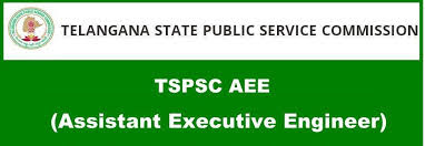 TSPSC AEE Recruitment 2016