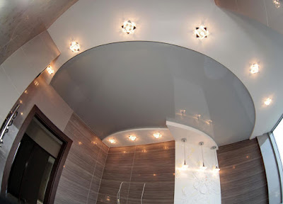 New false ceiling design ideas for bathroom 2019