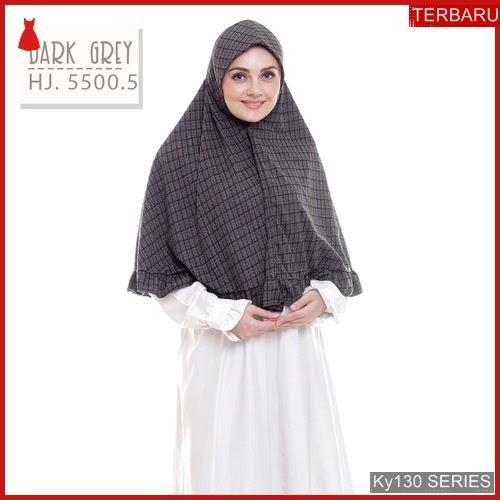 Ky130h108 Hijab Bergo Isha Murah Gween Bmgshop Terbaru