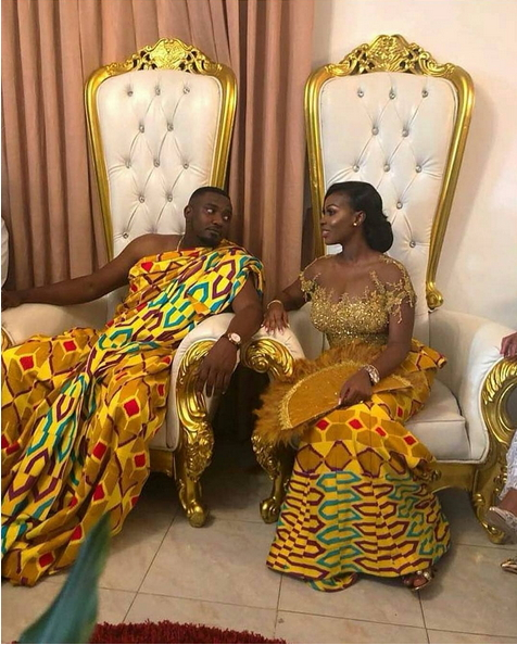 John-Dumelo-Mawunyas-traditional-wedding-in-Ghana