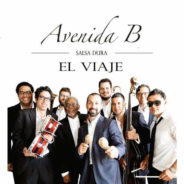 EL VIAJE - AVENIDA B (2014)