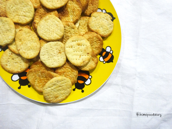 Homemade Marie Biscuit || homefoodstory.blogspot.com