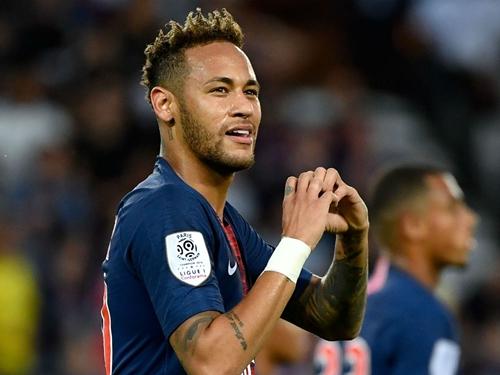 Neymar rộng cửa trở lại Barca???