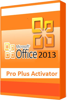 office 2013 permanent activator
