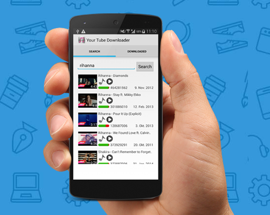 YT3 Music Downloader 1 47 APK Download for Android – Direct Download