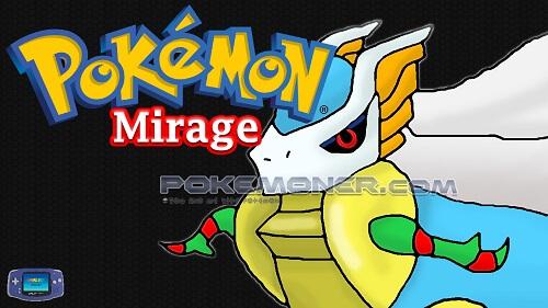 Pokemon Mirage
