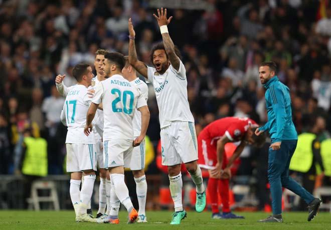 Real xem thường Barca, tập trung cho Liverpool: Ronaldo có đấu Messi? 2