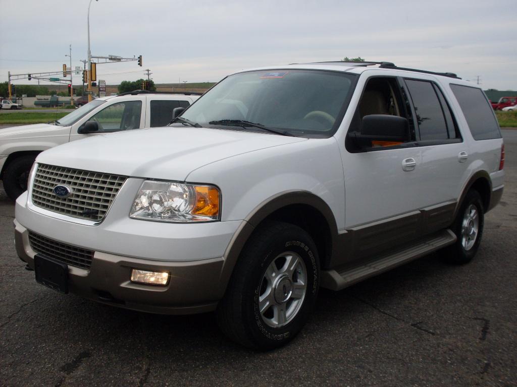 Ride Auto Expedition White