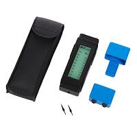 Jual Wood Moisture Meter BES BOLLMANN Easy-Contact Call 087770760007
