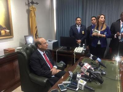JCE dice no pagará los USD$14 MM que le debe a la empresa que suplió equipos elecciones 2016