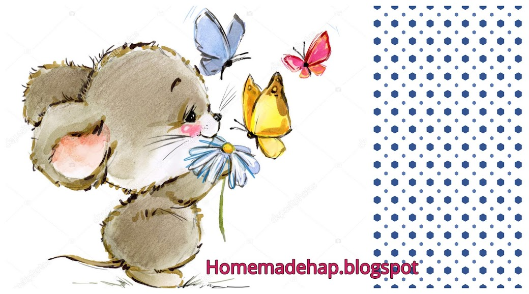 Homemadehap.blogspot