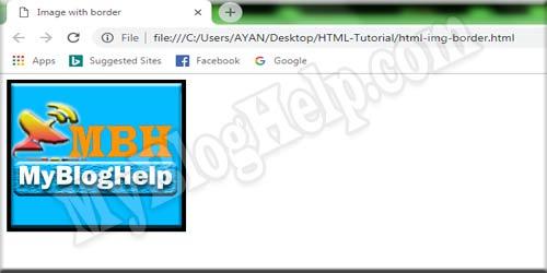 html-img-border
