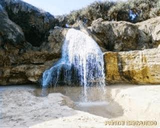 Pantai Banyu Tibo, Pacitan - 1