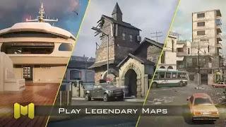 تحميل تنزيل لعبة كول اوف ديوتي موبايل Call Of Duty Mobile apk data obb الاصلية اخر اصدار للاندرويد