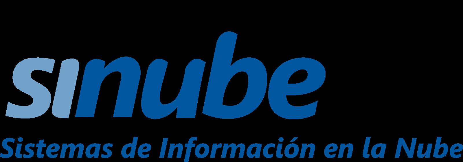 Sinube Soporte Tecnico 2016