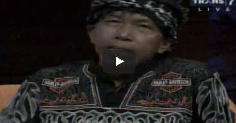 VIDEO: Terkait Keikutsertaannya Dalam Aksi Bela Islam II, Pernyataan Komedian Ini Sungguh Menggetarkan