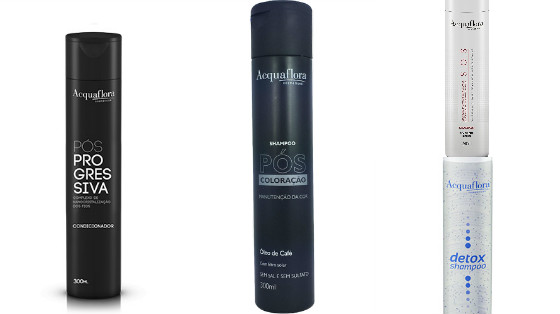 shampoos acquaflora low poo