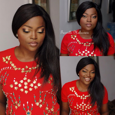 Image result for funke akindele 2016