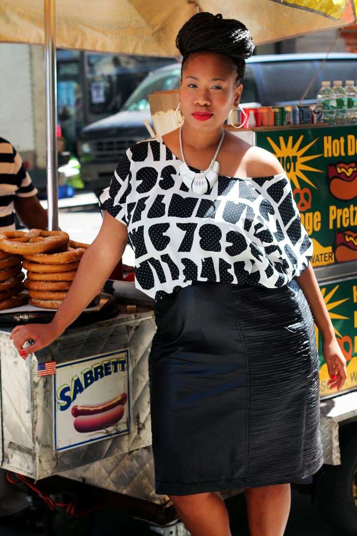 Christopher Stewart, blogger, Kelly Augustine, fashion, eating fabulously,
