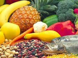 Alimentos menopausia saludable