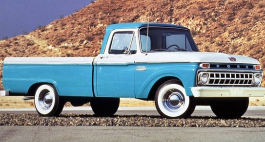 2019 Ford F100 Release Date