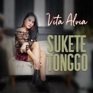 Vita Alvia - Sukete Tonggo Mp3