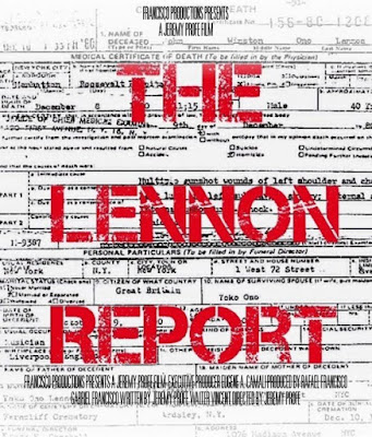 Download Film The Lennon Report