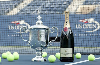 US Open 2016 Rules and Regulations