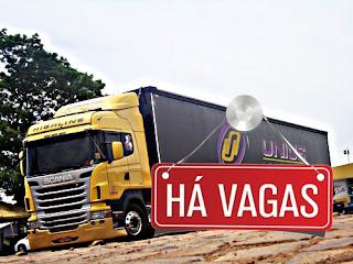 Scania amarelo