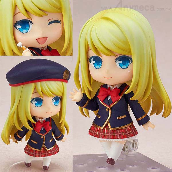 CHLOE LEMAIRE NENDOROID FIGURE Girl Friend Beta Good Smile Company