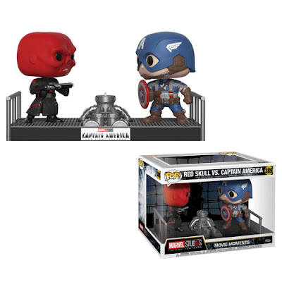 marvel, funko, captain america,
