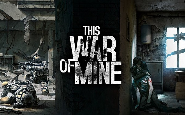 Download This War of Mine MOD APK DATA DLC Unlocked Game