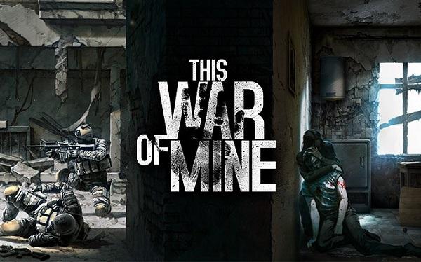 Download This War of Mine MOD APK DATA DLC Unlocked Game