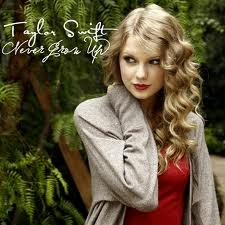 Taylor Swift - Lyrics Never Grow Up www.unitedlyrics.com