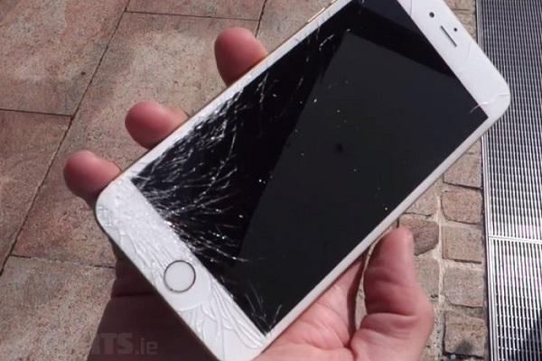 giá thay màn hình iphone 8 plus