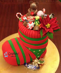 |Unusual Christmas Cakes