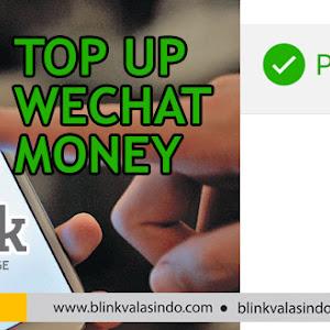 Menambahkan Akun Kartu Bank Internasional ke Dompet WeChat (WeChat