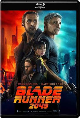 Blade Runner 2049 2017 HD 1080p Sub