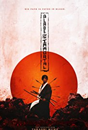 Watch Blade of the Immortal Online Free 2017 Putlocker