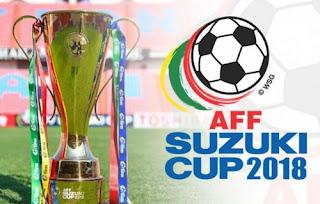 Seputar Piala AFF 2018
