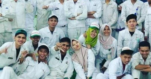 Lowongan Kerja Terbaru Operator Produksi 2018 PT Musashi Autoparts Indonesia